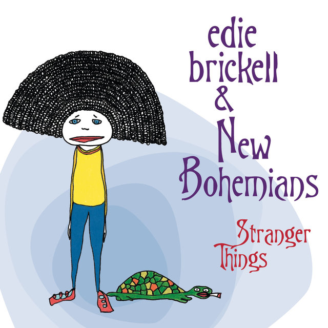 Baby by Edie Brickell on TIDAL