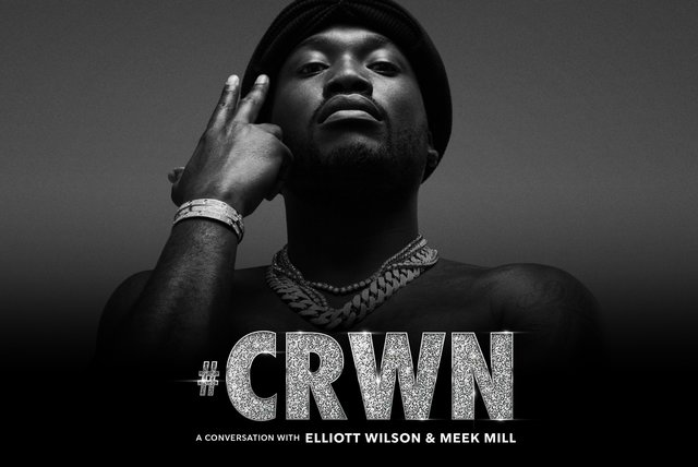 A Conversation with Elliott Wilson & Meek Mill