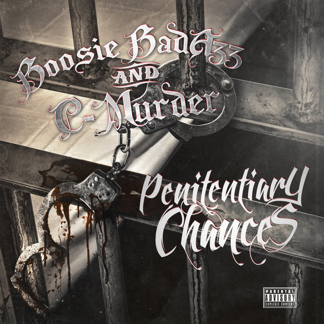 Penitentiary Chances (Extended Deluxe Edition)