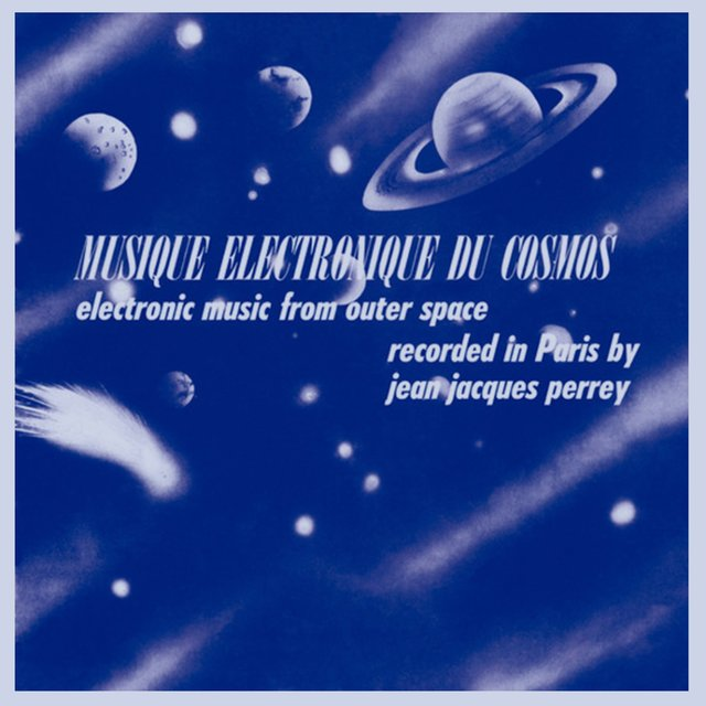 Electronic Music from Outer Space