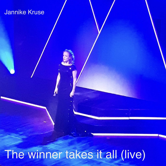 The Winner Takes It All (Live)