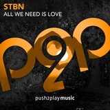 All We Need Is Love (Oliver Barabas Remix Edit)