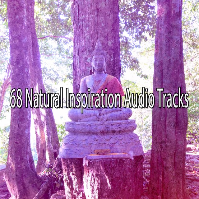 68 Natural Inspiration Audio Tracks