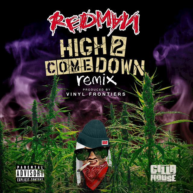 High 2 Come Down (Remix)
