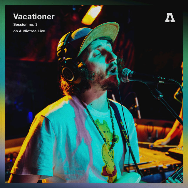 Vacationer on Audiotree Live