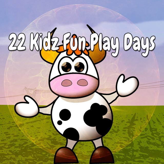 22 Kidz Fun Play Days
