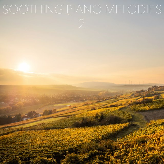 Soothing Piano Melodies, Vol. 2