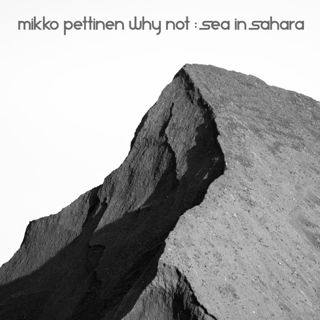 Cover art for album  by Mikko Pettinen Why Not