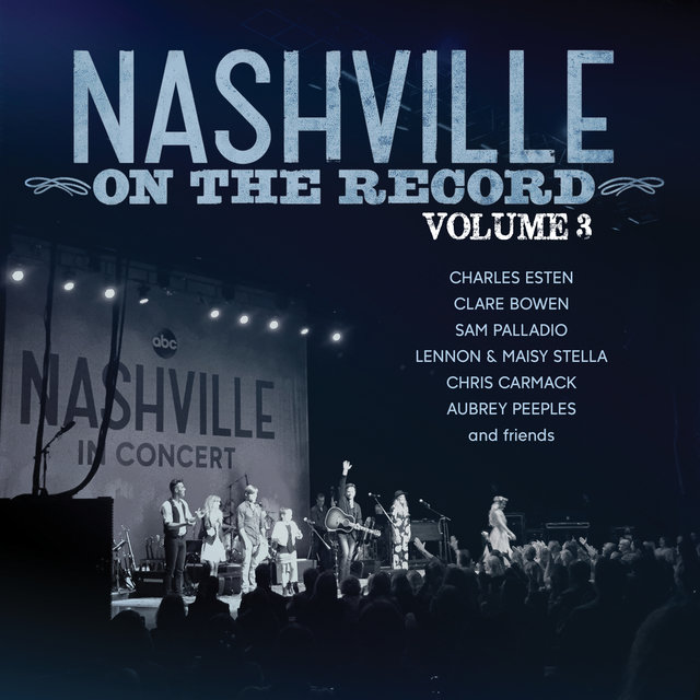 Nashville: On The Record Volume 3 (Live)