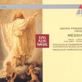 Handel : Messiah HWV56 : Part 1