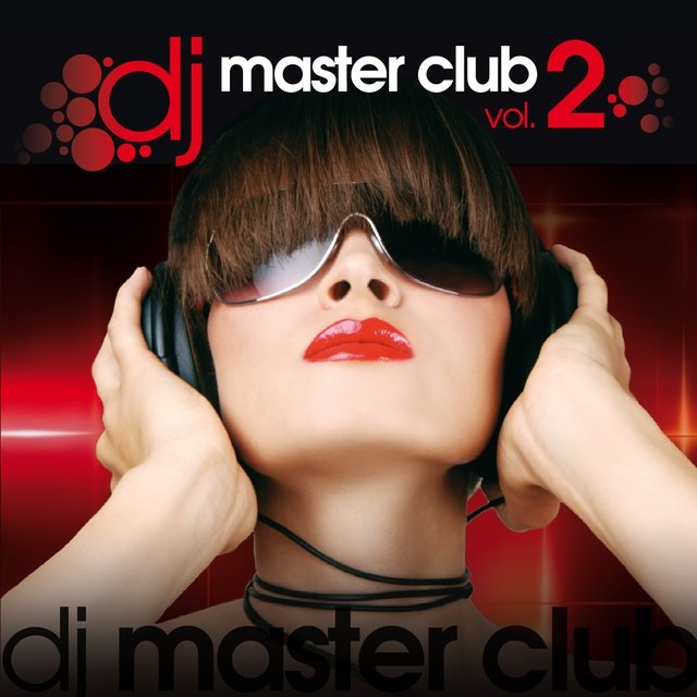 DJ Master Club, Vol. 2
