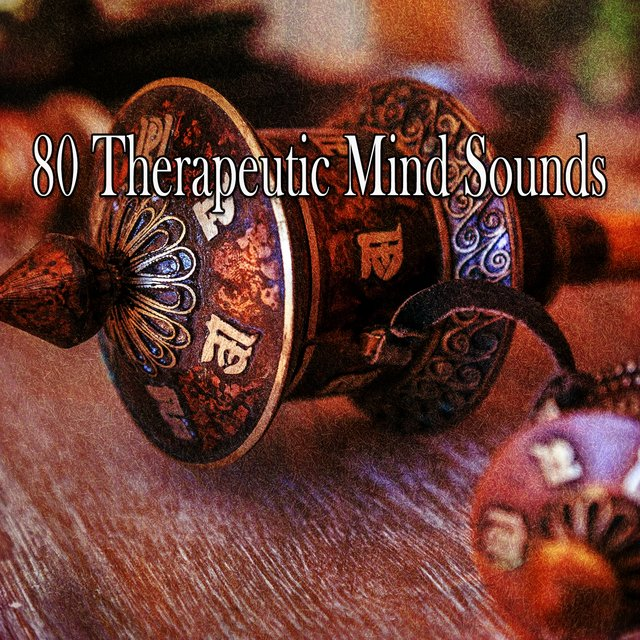 80 Therapeutic Mind Sounds
