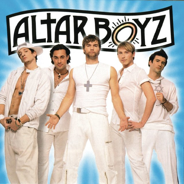 The Altar Boyz (Original Cast Recording)