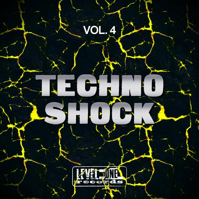 Techno Shock, Vol. 4