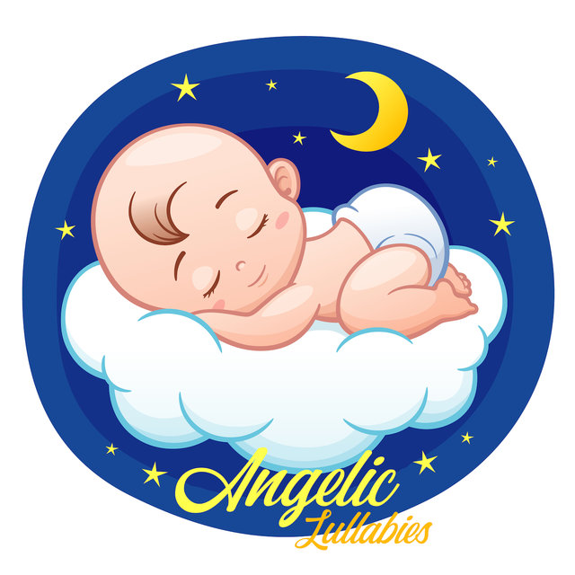 Angelic Lullabies: Celestially Beautiful and Peaceful Music Out of This World