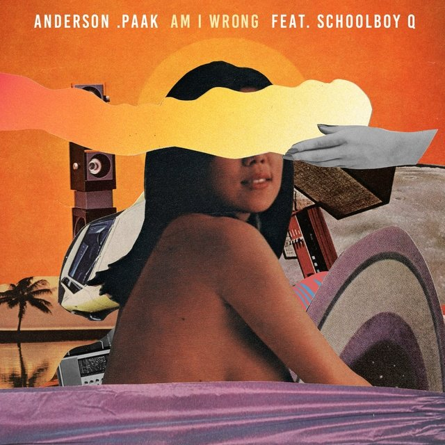 Am I Wrong (feat. ScHoolboy Q) - Single