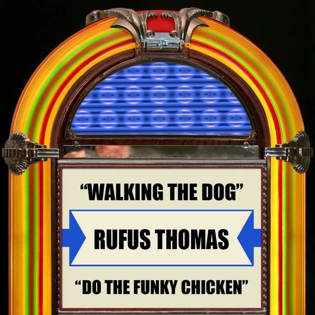 Walking The Dog / Do The Funky Chicken