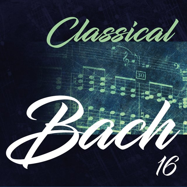 Classical Bach 16