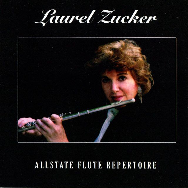 All State Flute Repertoire