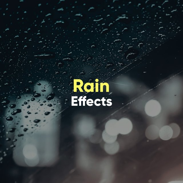 Quiet Rain Studio Effects