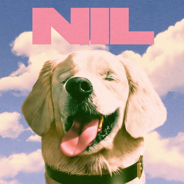 Cover art for album Fuck Art by The Dirty Nil