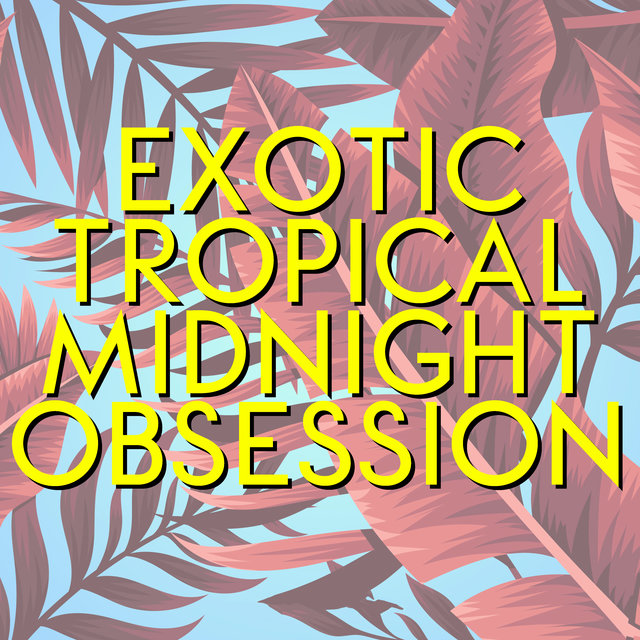 Exotic Tropical Midnight Obsession - Deep Relaxation, Chill Out 2020, Night Music, Chilled Lounge, Relax Zone, Relaxing Tunes 2020, Pure Relaxation