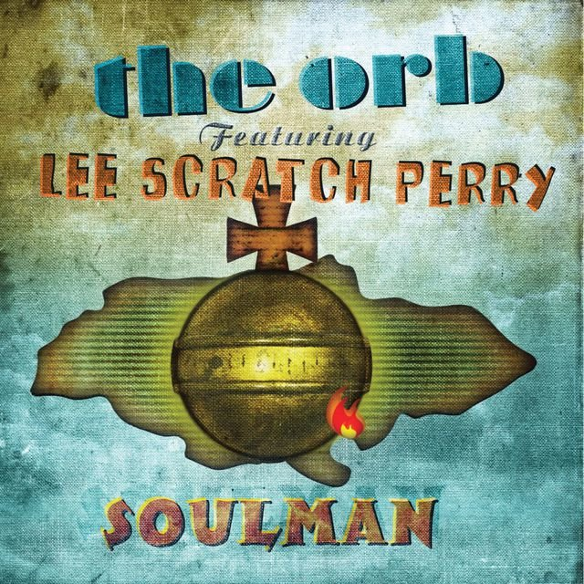 Soulman (feat. Lee Scratch Perry)