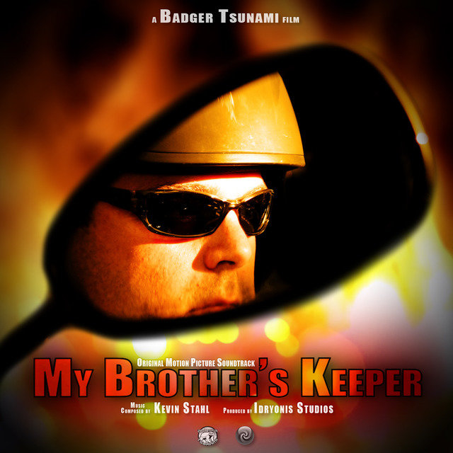 My Brother's Keeper (Original Motion Picture Soundtrack)