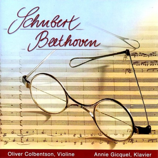 Schubert - Beethoven