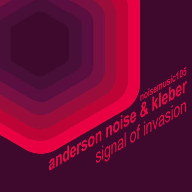 Signal of Invasion