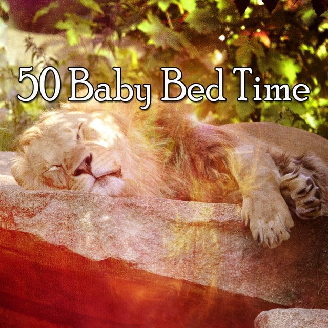 50 Baby Bed Time