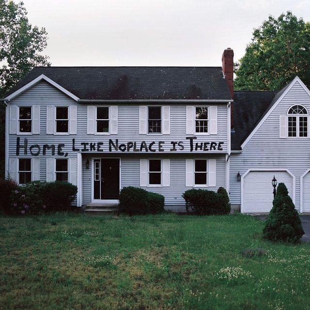 Home, Like NoPlace Is There