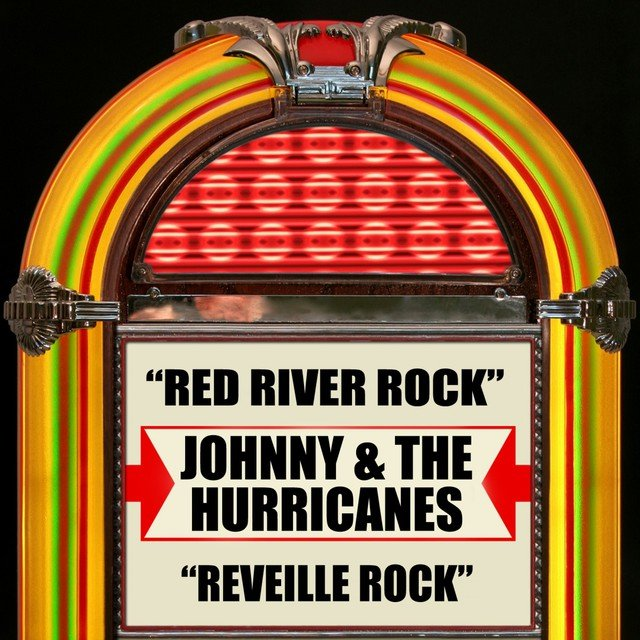 Red River Rock / Reveille Rock