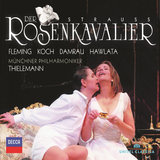 R. Strauss: Der Rosenkavalier, Op.59 / Act 2 - Introduction -