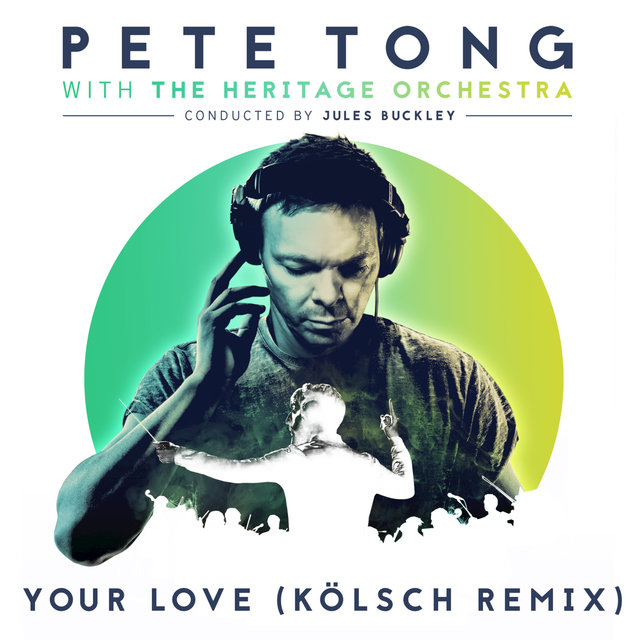 Your Love (Kölsch Remix / Radio Edit)