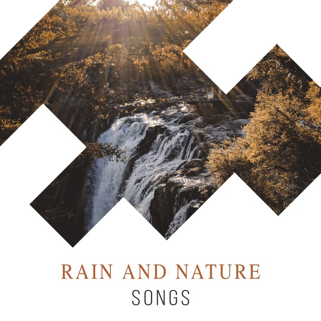 Spiritual International Rain and Nature Songs