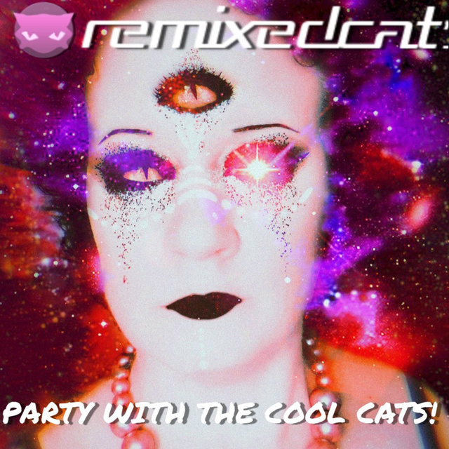 Party With the Cool Cats