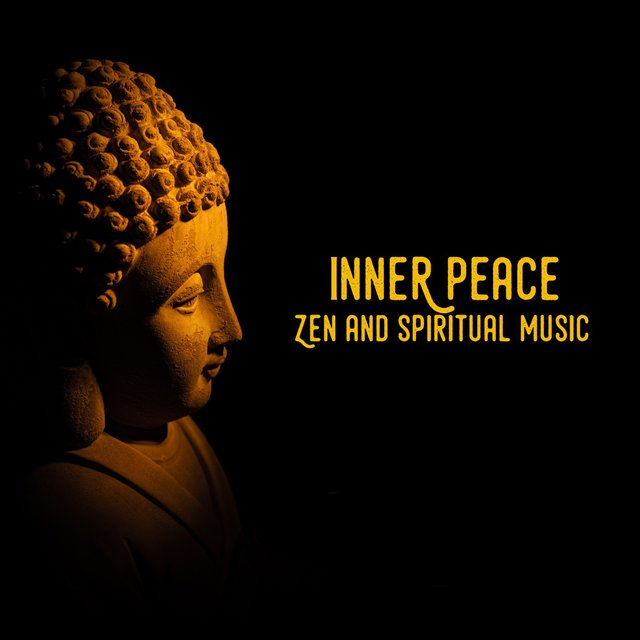 Inner Peace (Zen and Spiritual Music)
