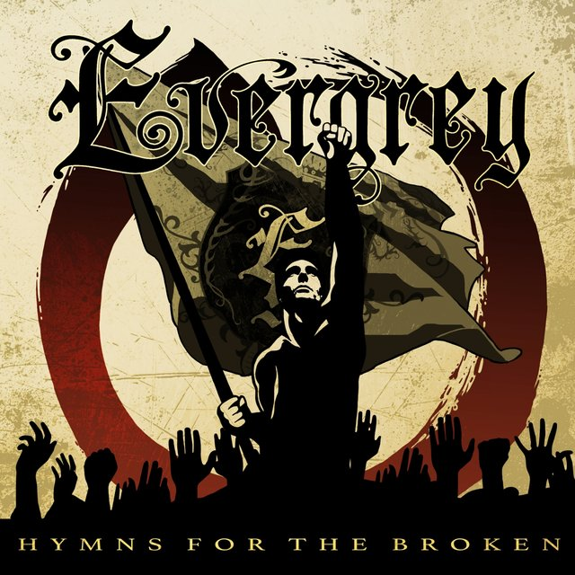 Hymns for the Broken (Portuguese Version)