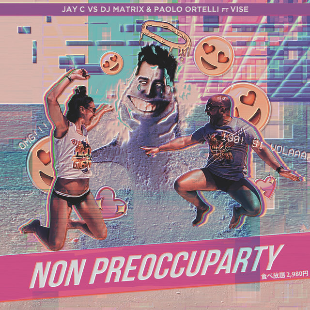 Non preoccuparty (Remixes)