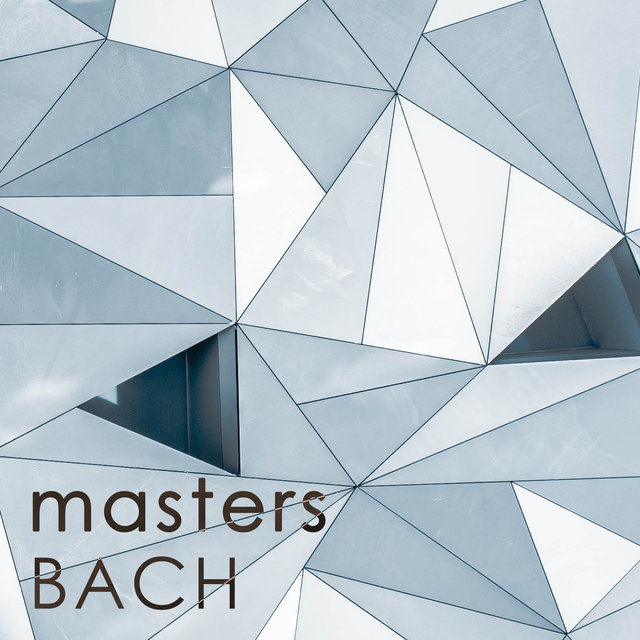 Masters - Bach