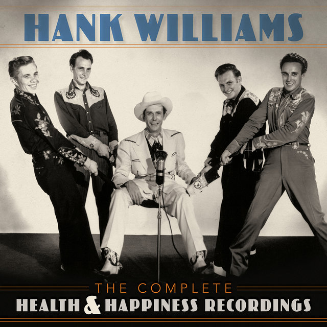 The Complete Health & Happiness Recordings