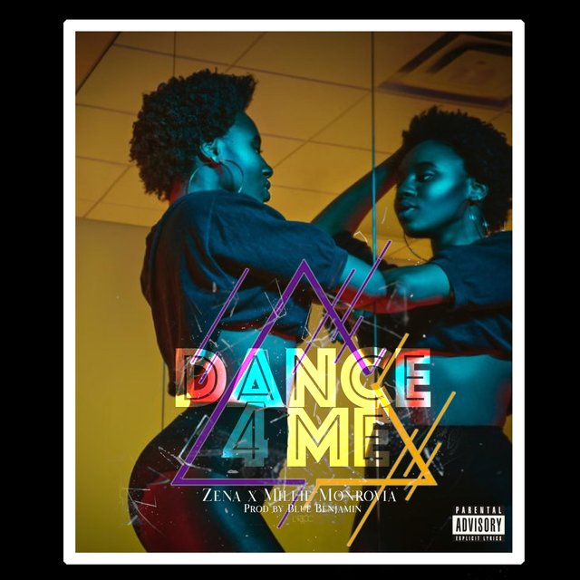Dance 4 Me (feat. Millie Monrovia)