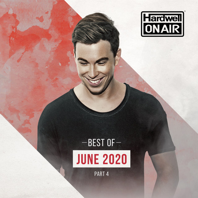Hardwell On Air - Best of June Pt. 4
