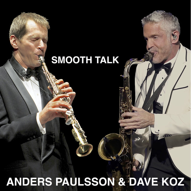 Smooth Talk (Radio Edit)