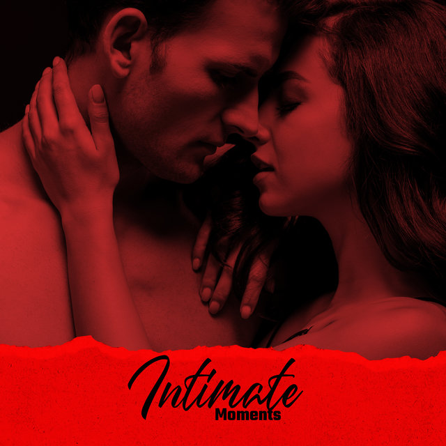 Intimate Moments – Collection of Sensual New Age Tantric Music