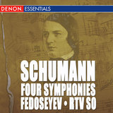 Schumann: Symphony No. 1 in B-Flat Major, Op. 38