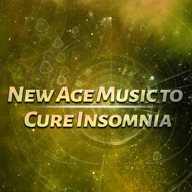 New Age Music to Cure Insomnia – Calming Sounds, Soothing Music, Sleep Well, Relaxing Nature Waves