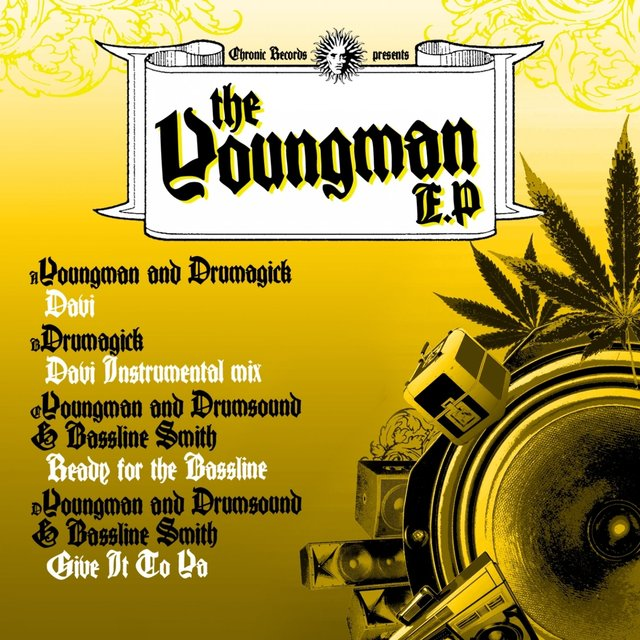 The Youngman EP