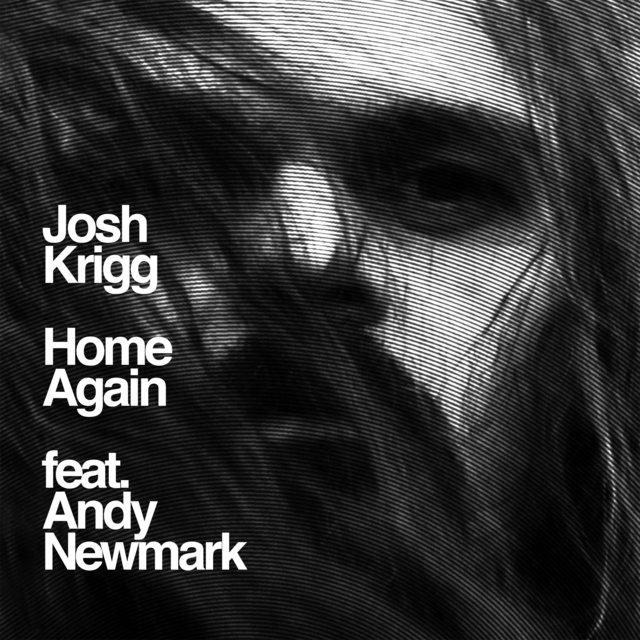 Cover art for album  by Josh Krigg